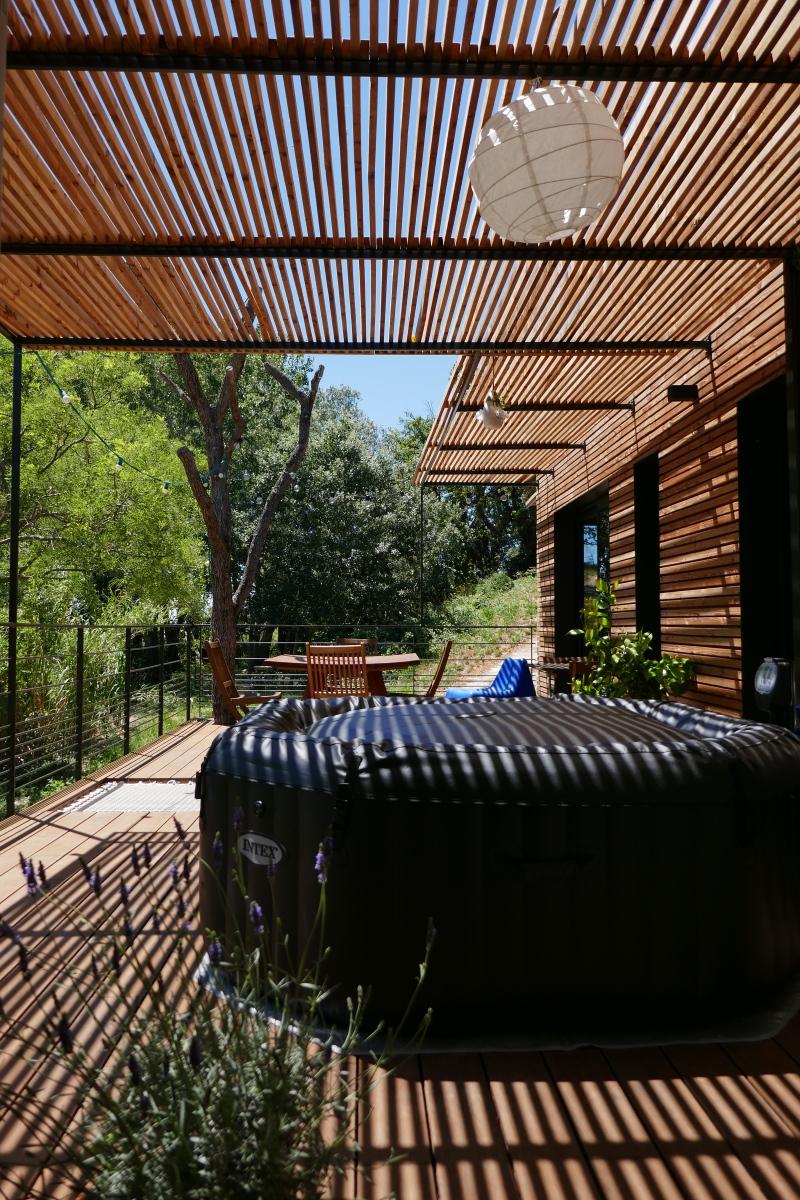Brise Vue Terrasse Bois terrasses bois & brise soleil & brise-vue – emile montaudouin